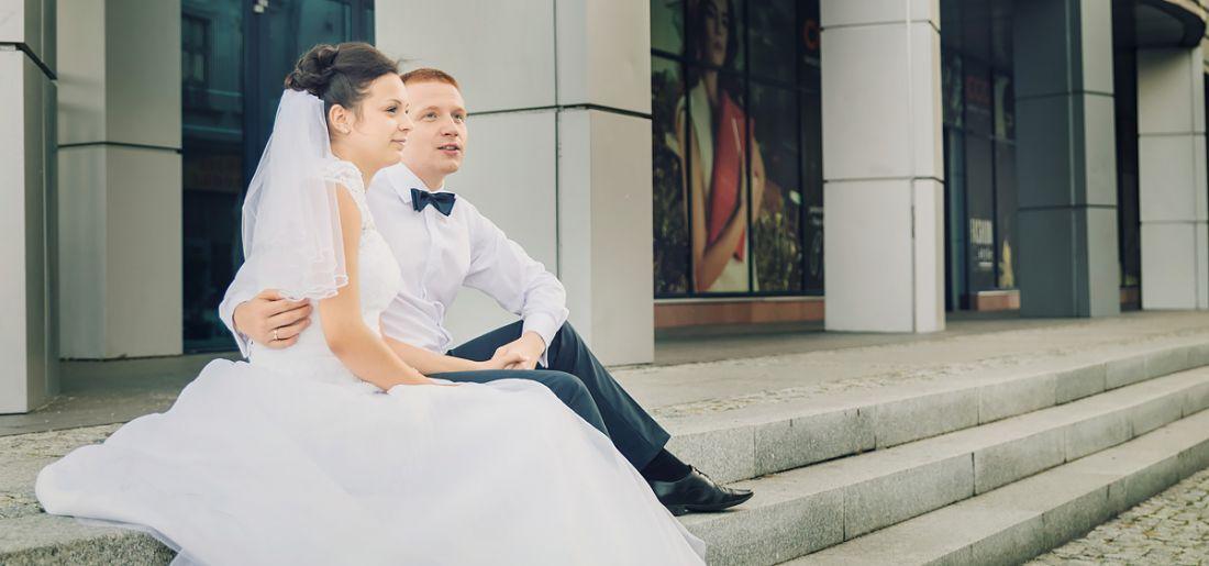 Anna i Sebastian | Światło i Emocje – Profesjonalna Fotografia Ślubna