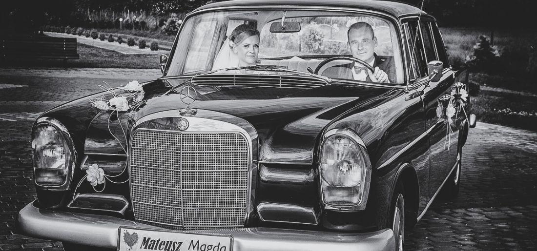 Magda i Mateusz | Światło i Emocje – sesja ślubna