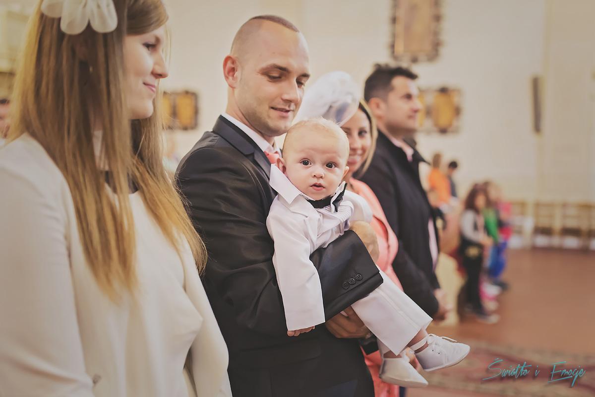 fotograf na chrzest Inowrocław