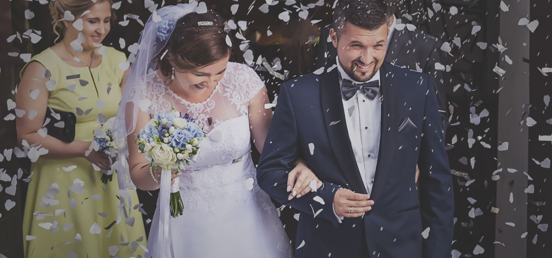 Ewelina i Mateusz | Światło i Emocje – Fotografia Ślubna