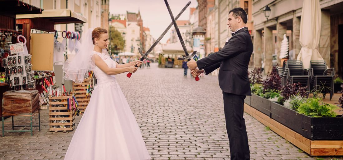 Monika i Tomek | Światło i Emocje – Fotograf na ślub, wesele i plener