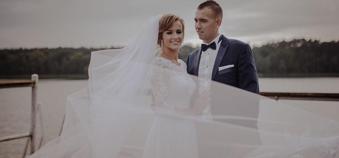 Marta i Szymon – plener ślubny