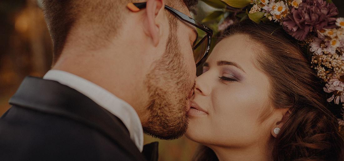 Martyna i Konrad – Reportaż i plener