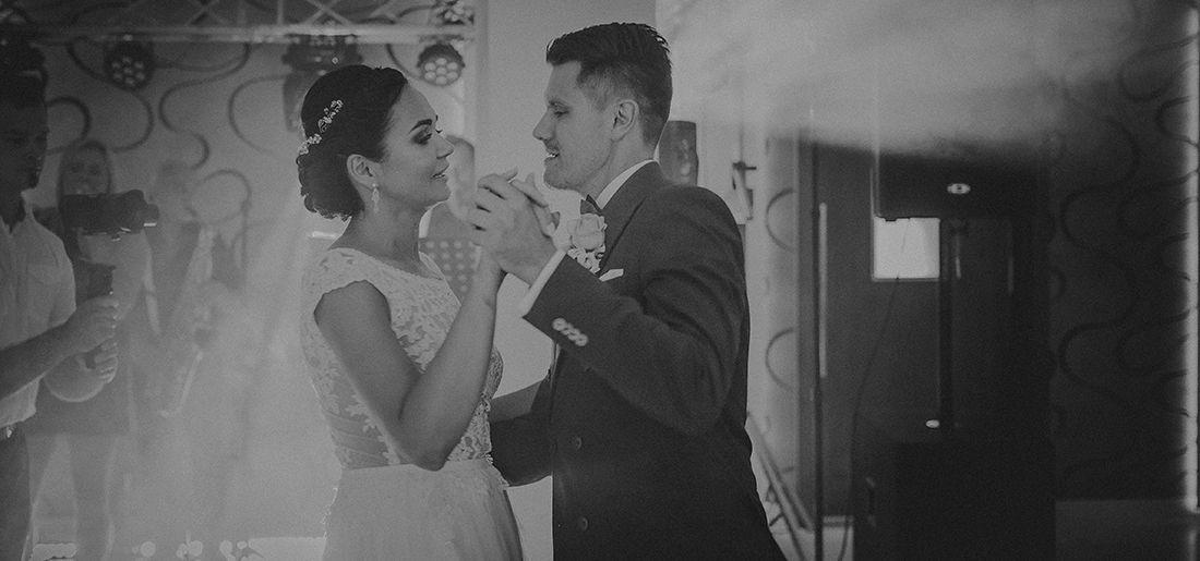 Agata i Bartek – Reportaż Ślubny