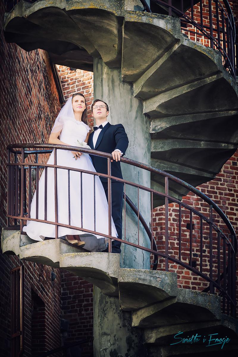 fotograf na wesele Kruszwica