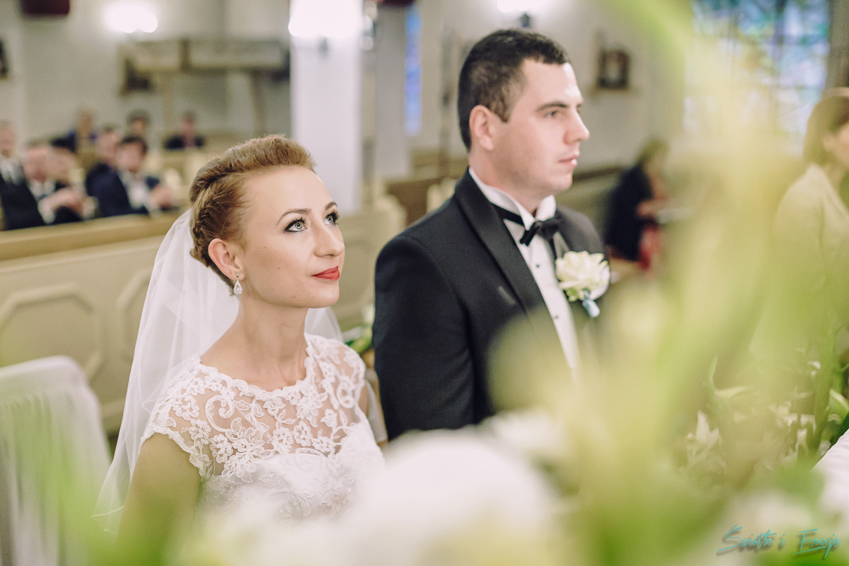 Światło i Emocje - Fotograf na ślub