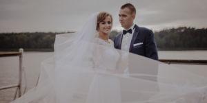 Marta i Szymon - plener ślubny