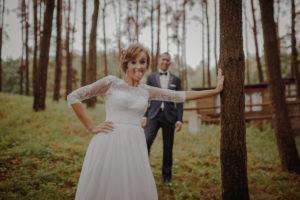 sesja poslubna plener jezioro plaza las Chomiaza Szlachecka fotograf na slub wesele Światło i Emocje (28)