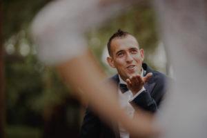 sesja poslubna plener jezioro plaza las Chomiaza Szlachecka fotograf na slub wesele Światło i Emocje (29)