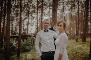 sesja poslubna plener jezioro plaza las Chomiaza Szlachecka fotograf na slub wesele Światło i Emocje (31)