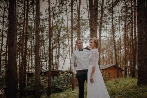 sesja poslubna plener jezioro plaza las Chomiaza Szlachecka fotograf na slub wesele Światło i Emocje (32)