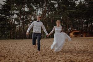 sesja poslubna plener jezioro plaza las Chomiaza Szlachecka fotograf na slub wesele Światło i Emocje (48)