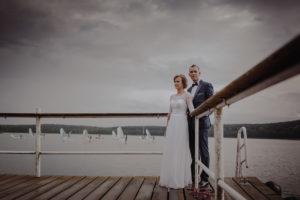 sesja poslubna plener jezioro plaza las Chomiaza Szlachecka fotograf na slub wesele Światło i Emocje (7)