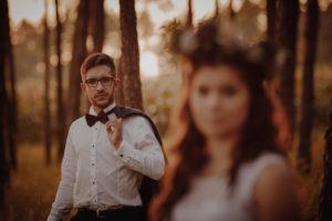 plener slubny las pies fotograf janikowo, inowroclaw, bydgoszcz, torun swiatloiemocje Martyna i Konrad (25)