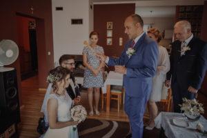reportaz –slubny slub Janikowo wesele Kruszwica Martyna i Konrad (30)
