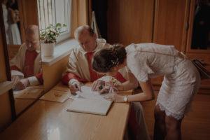 reportaz –slubny slub Janikowo wesele Kruszwica Martyna i Konrad (39)