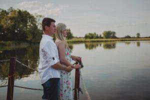 sesja narzeczenska slub Janikowo wesele Rojewo plener las fotografia slubna Swiatlo i Emocje pl Marta i Adrian (18)