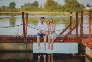 sesja narzeczenska slub Janikowo wesele Rojewo plener las fotografia slubna Swiatlo i Emocje pl Marta i Adrian (21)