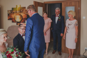 sesja narzeczenska slub Janikowo wesele Rojewo plener las fotografia slubna Swiatlo i Emocje pl Marta i Adrian (49)