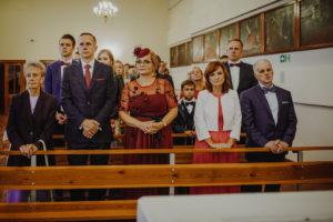 reportaz Bydgoszcz, przyjecie karczma Kujawska, kosciol Pw. Matki Bozej Krolowej Meczennikow, swiatlo i emocje, Marta i Szymon (118)