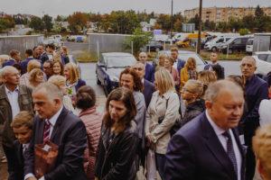 reportaz Bydgoszcz, przyjecie karczma Kujawska, kosciol Pw. Matki Bozej Krolowej Meczennikow, swiatlo i emocje, Marta i Szymon  (144)