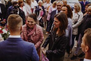 reportaz Bydgoszcz, przyjecie karczma Kujawska, kosciol Pw. Matki Bozej Krolowej Meczennikow, swiatlo i emocje, Marta i Szymon  (146)