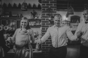 reportaz Bydgoszcz, przyjecie karczma Kujawska, kosciol Pw. Matki Bozej Krolowej Meczennikow, swiatlo i emocje, Marta i Szymon  (267)