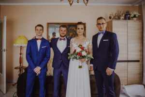 reportaz Bydgoszcz, przyjecie karczma Kujawska, kosciol Pw. Matki Bozej Krolowej Meczennikow, swiatlo i emocje, Marta i Szymon  (62)