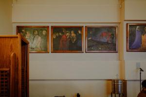 reportaz Bydgoszcz, przyjecie karczma Kujawska, kosciol Pw. Matki Bozej Krolowej Meczennikow, swiatlo i emocje, Marta i Szymon  (68)