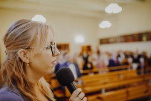 reportaz Bydgoszcz, przyjecie karczma Kujawska, kosciol Pw. Matki Bozej Krolowej Meczennikow, swiatlo i emocje, Marta i Szymon  (90)