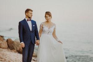 klif Gdynia Orlowo sesja poslubna klif Gdynia orlowo zdjecia slubne klif orlowo plener slubny swiatlo i emocje pl Marta i Szymon (31)