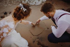 klif Gdynia Orlowo sesja poslubna klif Gdynia orlowo zdjecia slubne klif orlowo plener slubny swiatlo i emocje pl Marta i Szymon (40)