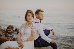 klif Gdynia Orlowo sesja poslubna klif Gdynia orlowo zdjecia slubne klif orlowo plener slubny swiatlo i emocje pl Marta i Szymon (41)