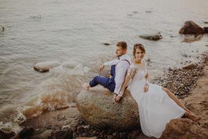 klif Gdynia Orlowo sesja poslubna klif Gdynia orlowo zdjecia slubne klif orlowo plener slubny swiatlo i emocje pl Marta i Szymon (42)