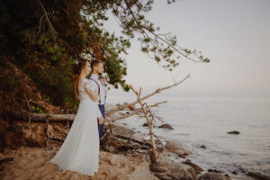 klif Gdynia Orlowo sesja poslubna klif Gdynia orlowo zdjecia slubne klif orlowo plener slubny swiatlo i emocje pl Marta i Szymon (48)