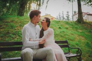 sesja dla zakochanych sesja narzeczeńska Mogilno Torun Poznan Swiatlo i Emocje Iga i Karol (5)