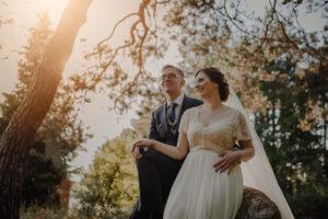 sesja poslubna las dwor Hulanka wyspa Mlynska fotograf na Twoj slub Bydgoszcz Torun Swiatlo i Emocje pl Agata i Karol (23)
