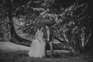 sesja poslubna plener poslubny Mogilno Torun Poznan Swiatlo i Emocje Iga i Karol (27)