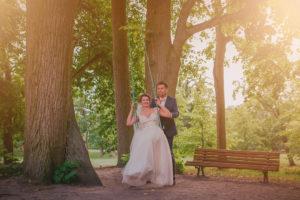sesja poslubna plener poslubny Mogilno Torun Poznan Swiatlo i Emocje Iga i Karol (32)