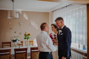reportaz slubny Janikowo slub i wesele Rojewo Światło i Emocje fotograf na wesele i slub (32)