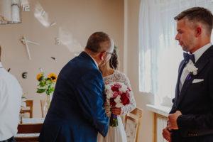 reportaz slubny Janikowo slub i wesele Rojewo Światło i Emocje fotograf na wesele i slub (33)