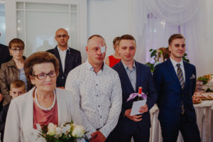 reportaz slubny Janikowo slub i wesele Rojewo Światło i Emocje fotograf na wesele i slub (60)